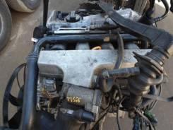 Двигатель в сборе. Audi A6, C5 Двигатель APU046411