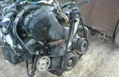 Двигатель в сборе. Toyota Camry, SV41 Двигатель 3SFE