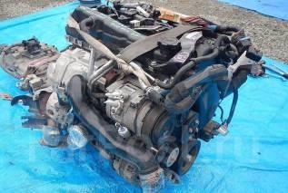 Двигатель в сборе. Toyota Hiace, KDH206V, KDH206 Двигатели: 1KDFTV, 1KDF
