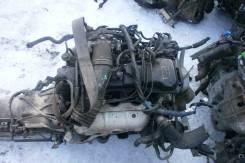 Двигатель в сборе. Toyota Hiace, RZH101G Двигатель 2RZ