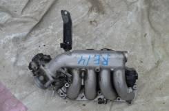Коллектор впускной. Honda CR-V, RE4, RE3, RE Двигатель K24Z4