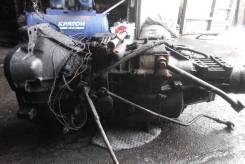 Механическая коробка переключения передач. Hyundai Starex Двигатель D4BH