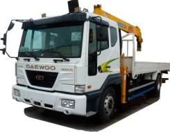 Ноускат. Daewoo Prima Daewoo DE12 Daewoo Novus Daewoo BS106. Под заказ