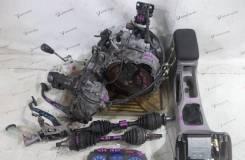 МКПП. Toyota Caldina, ST215, ST215G, ST215W Двигатель 3SGTE