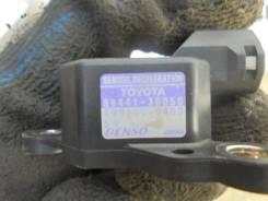 Датчик airbag. Toyota Aristo, JZS161 Двигатель 2JZGTE