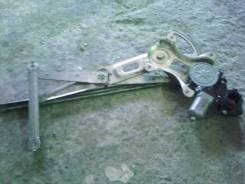 Стеклоподъемный механизм. Toyota Ractis, NCP100 Двигатель 1NZFE