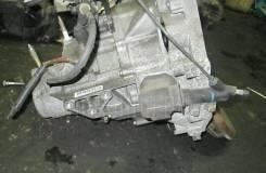 Механическая коробка переключения передач. Honda HR-V, GH1, GH3 Двигатель D16A