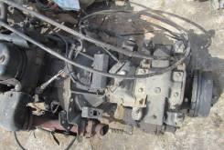 Механическая коробка переключения передач. Isuzu Elf, NKR63 Двигатель 4BE1