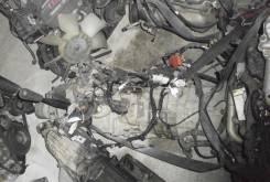 МКПП на Mitsubishi Pajero V63W 6G72