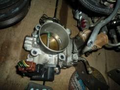 Заслонка дроссельная. Mitsubishi Pajero, V45W Двигатель 6G74