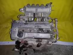 Двигатель. Mazda Familia S-Wagon, BJ5W Двигатели: ZLDE, ZL