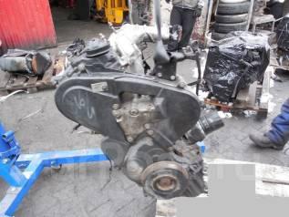 Двигатель в сборе. Citroen C5 Peugeot 406 Двигатель DW12TED4FAP. Под заказ