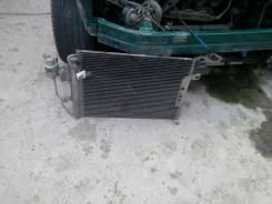 Радиатор кондиционера. Mercedes-Benz A-Class, W168 Двигатели: 166, 960