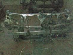 Рамка радиатора. Nissan Liberty, PNM12, PM12, PNW12 Двигатель SR20DE