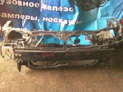 Рамка радиатора. Toyota Mark II Wagon Qualis, MCV21W, MCV20W, SXV25W, MCV25W, SXV20W Двигатель 1MZFE