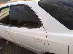 Дверь боковая. Toyota Vista, CV40 Двигатель 3CT