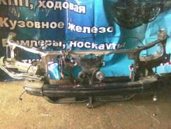 Рамка радиатора. Honda Odyssey, RA6, RA7, RA8, RA9 Двигатель F23A