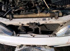 Рамка радиатора. Toyota Vista, CV40 Двигатель 3CT
