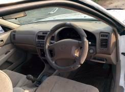 Педаль тормоза. Toyota Vista, CV40 Двигатель 3CT