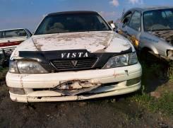 Крепление капота. Toyota Vista, CV40 Двигатель 3CT