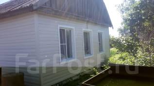Продам частный дом с земельным участком 30 соток. С.Смирновка 14км.от аэропорта 31, р-н Железнодорожный, площадь дома 54 кв.м., электричество 30 кВт...