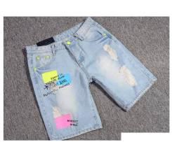 Шорты джинсовые. 48. Под заказ