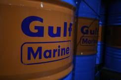 Gulf Oil. Вязкость SAE 10W-40, полусинтетическое