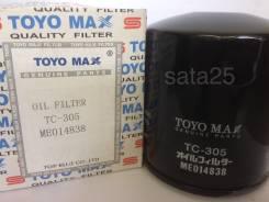 Фильтр масляный. Mitsubishi Canter