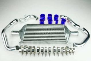 Интеркулер. Audi A4, B6