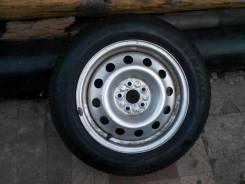 Запаска r15, Toyota Avensis, 220. x15 5x100.00