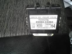 Кнопка регулировки фар. Toyota Camry, ASV50