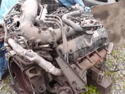 Двигатель в сборе. Isuzu Giga, CXG80 Двигатель 8PE1