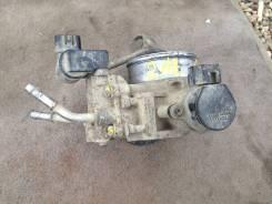 Заслонка дроссельная. Toyota Mark II Wagon Qualis, MCV25W Двигатель 2MZFE