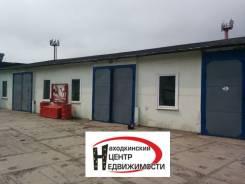 Автосервисы, СТО. Рыбацкая, 12а, р-н 1-ый участок, 488 кв.м.