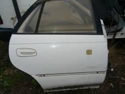 Дверь Toyota Carina, AT191, 7AFE