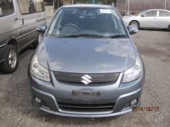 Рамка радиатора. Suzuki SX4, YA41S Suzuki SX4 SUV, YA41S Двигатель J20A
