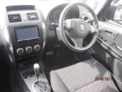 Подушка безопасности. Suzuki SX4 SUV, YA41S Suzuki SX4, YA41S Двигатель J20A
