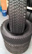 Bridgestone Blizzak DM-Z3. Всесезонные, 2010 год, износ: 5%, 4 шт