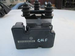 Блок abs. Volkswagen Golf Двигатели: ABS, ADZ, ANP, BSE, BSF, ACC