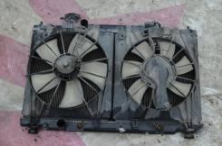 Диффузор. Honda CR-V, RE4, RE3, RE Двигатель K24Z4