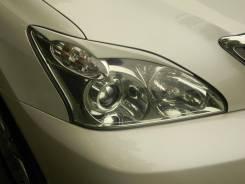 Накладка на фару. Lexus RX400h Lexus RX300 Lexus RX330 Lexus RX350