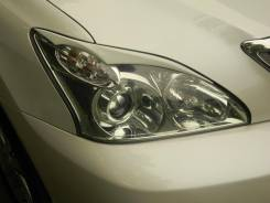 Накладка на фару. Lexus RX330 Lexus RX350 Lexus RX400h Lexus RX300