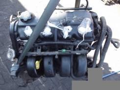 Двигатель. Dodge Neon Dodge Stratus Plymouth Breeze Chrysler Cirrus Chrysler Sebring Двигатель ECB. Под заказ