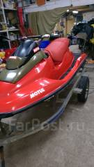 BRP Sea-Doo GSX. 135,00 л.с., Год: 1999 год