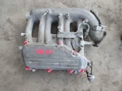 Коллектор впускной. Nissan Cefiro, A32 Двигатель VQ20DE