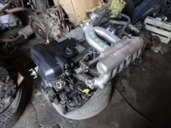 Двигатель 1JZGE (катушечный) VVTI в разбор Toyota Lexus