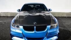 Капот. BMW 3-Series, E90 BMW M3, E90