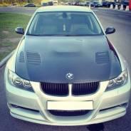 Капот. BMW M3, E90 BMW 3-Series, E90