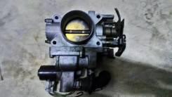 Заслонка дроссельная. Mazda: Autozam Clef, Eunos 500, MPV, MX-6, Cronos, Ford Telstar, Efini MS-8, MS-8 Ford Telstar Ford Probe Двигатель KFZE