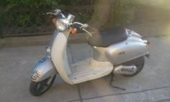 Honda Giorno Crea. 49 куб. см., исправен, птс, без пробега